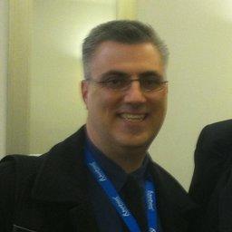David E. Patrick