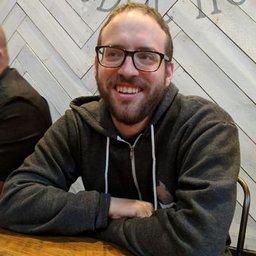 Photo of Josh Pollock 🌋