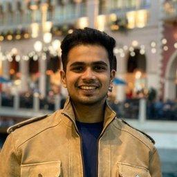 Prathamesh Shanbhag