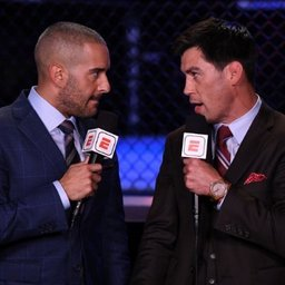 UFC 260 Stream LIVE