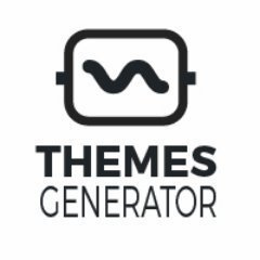WordPress Themes Generator