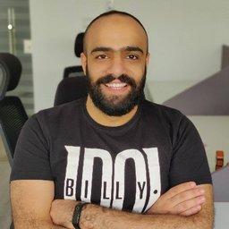 Alaa Ahmad