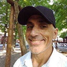 Evan Prodromou