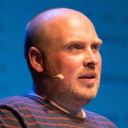 Photo of Freek Van der Herten 🎆
