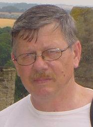 Vladimir Kukharenko