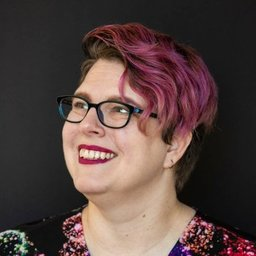Heidi, The Sticker Thoughtleader