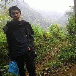 Photo of Hadyan Ahmad
