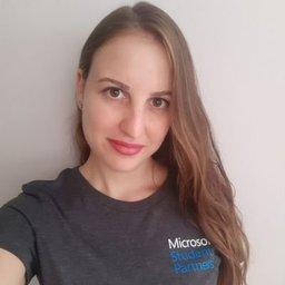 Maria-Anastasia Moustaka