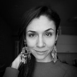 Margarita Kurdyumova