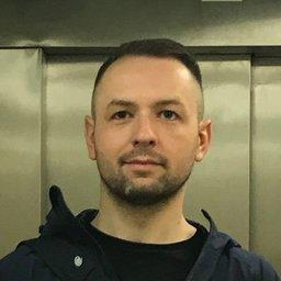 Photo of Paweł Pacana