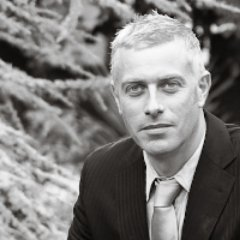 Simon Lidster