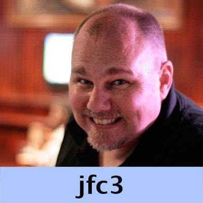 John F Croston III