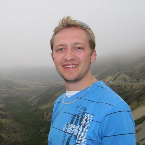 Juri Hahn's avatar