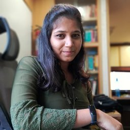 Jyoti Mishra #DevFestIndia