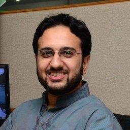 Zoaib Khan