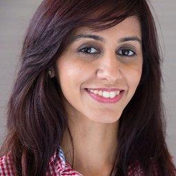 Maryam Umar's photo