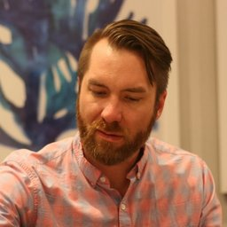 Photo of Jason McCreary