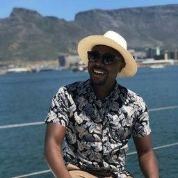 Carl Ngwenya