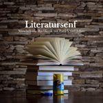 Literatursenf Podcast 📚 hat ein like spendiert