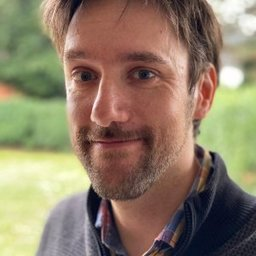 Johan Bové