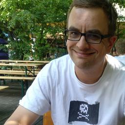 Avatar von Christian Imhorst :opensuse: