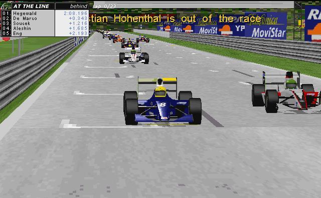 2009 FIA F2