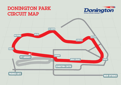 Donington National