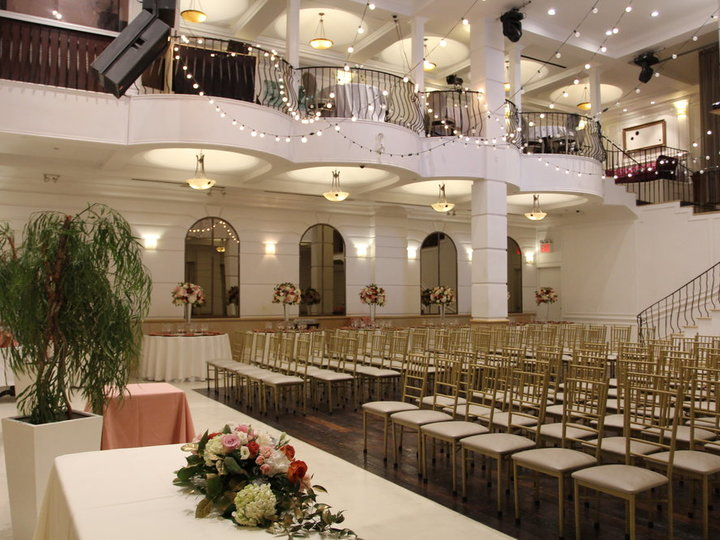 Renaissance Event Hall