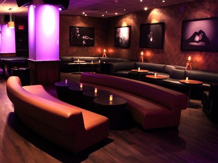 Frames Bowling Lounge venue rentals - enquire today