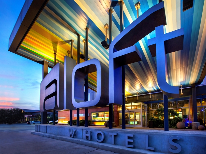 Aloft Nashville Cool Springs