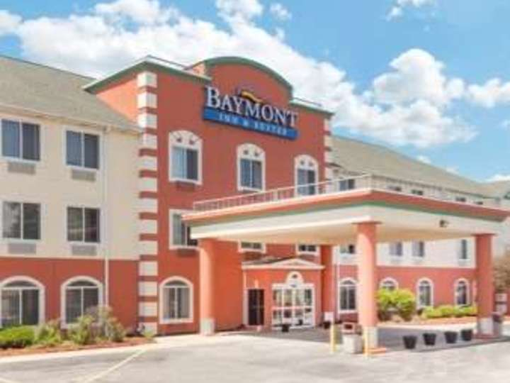Baymont Inn and Suites Chicago Calumet City