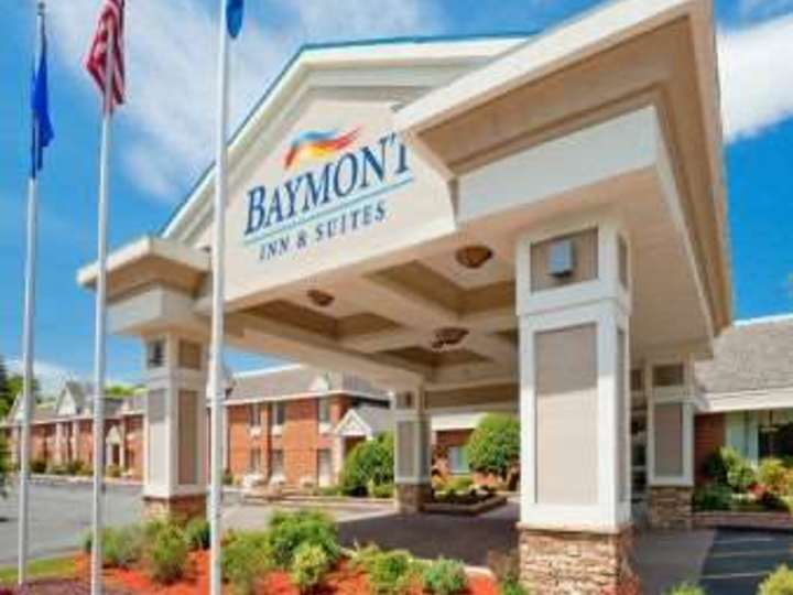 Baymont Inn and Suites East Windsor Bradley Airport