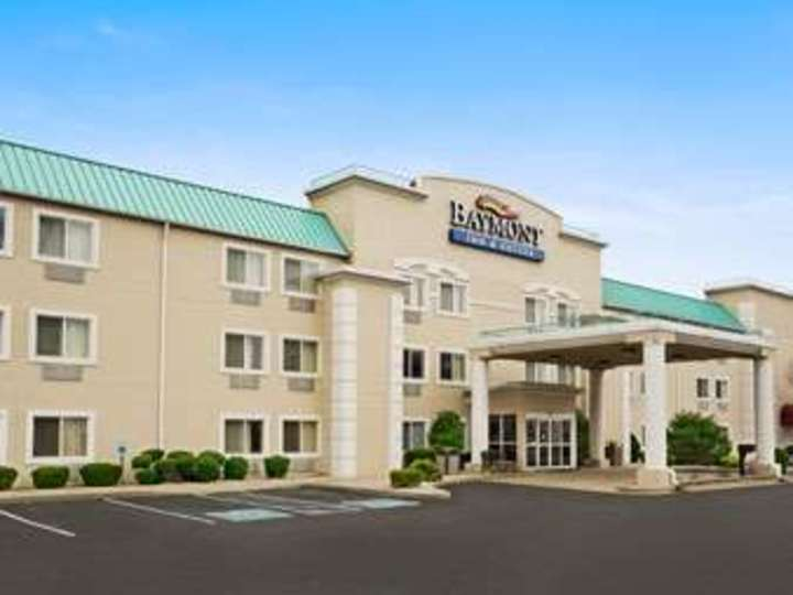 Baymont Inn and Suites Evansville North Haubstadt
