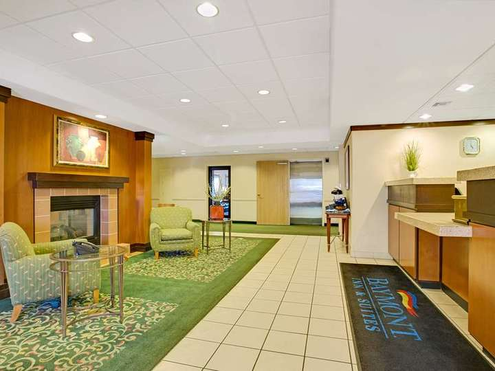 Baymont Inn and Suites Tucson Airport