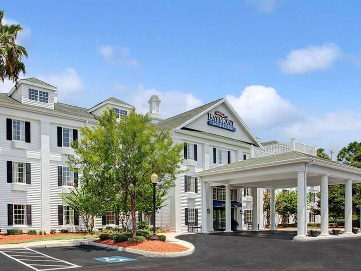 Baymont Inn and Suites Ormond Beach