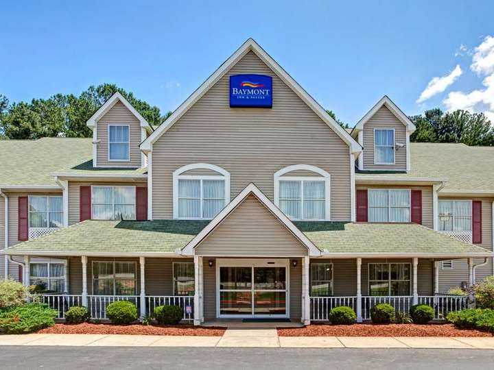 Baymont Inn and Suites Kennesaw
