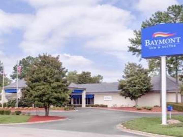 Baymont Inn and Suites Augusta Fort Gordon