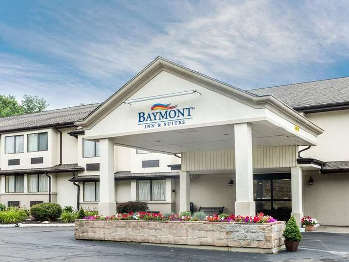 Baymont Inn and Suites Branford New Haven