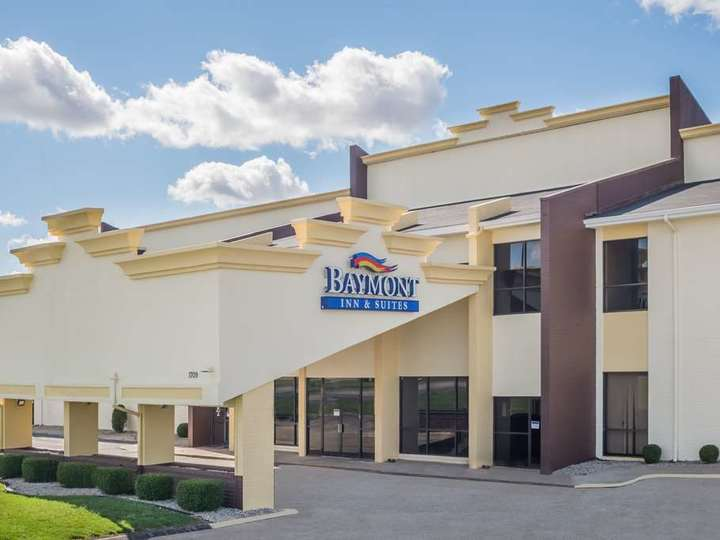 Baymont Inn and Suites Kokomo