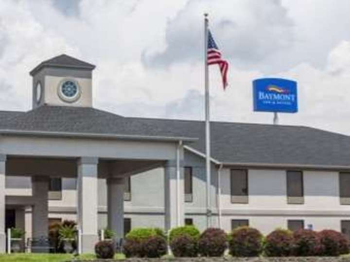 Baymont Inn and Suites Madisonville