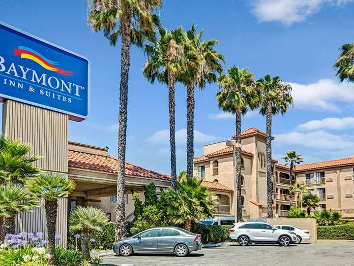 Baymont Inn and Suites LAX Lawndale