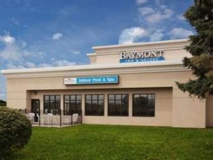 Baymont Inn and Suites St  Joseph Stevensville