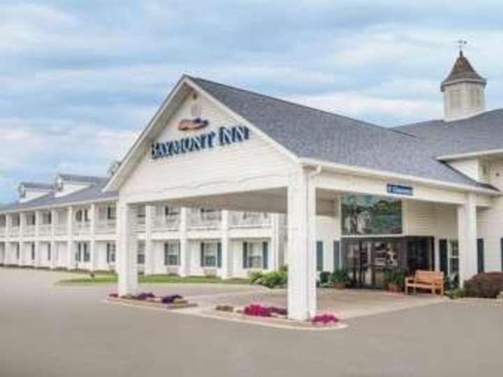 Baymont Inn and Suites Washington