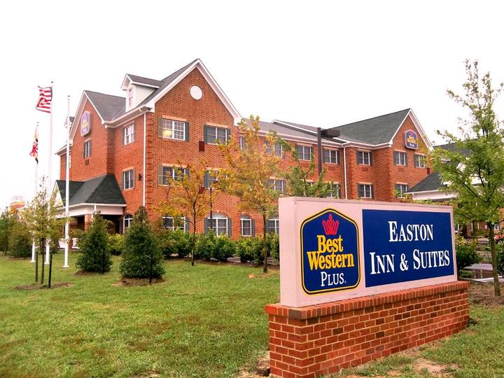 Best Western Plus Easton Inn and Suites