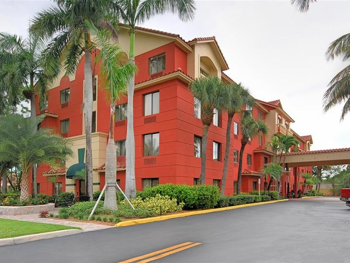 Best Western Plus Palm Beach Gardens Hotel and Suites and Conference Ct