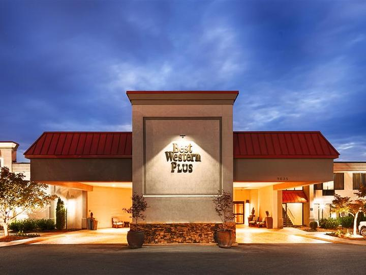 Best Western Plus Madison Huntsville Hotel