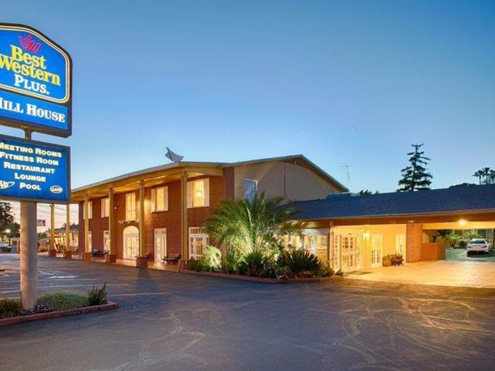 Best Western Plus Hill House