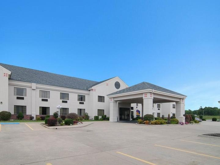 Best Western Locust Grove Inn and Suites