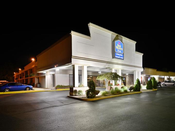 Best Western Plus La Porte Hotel and Conference Center