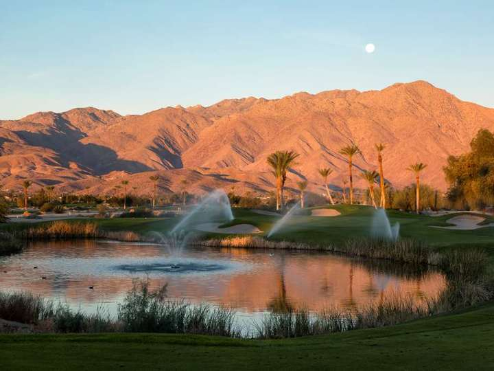 Borrego Springs Resort and Golf Club  BW Premier Collection